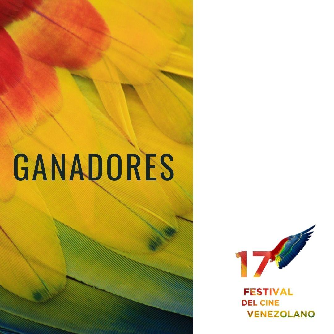 SELECCIÓN DE GANADORES FCV2021